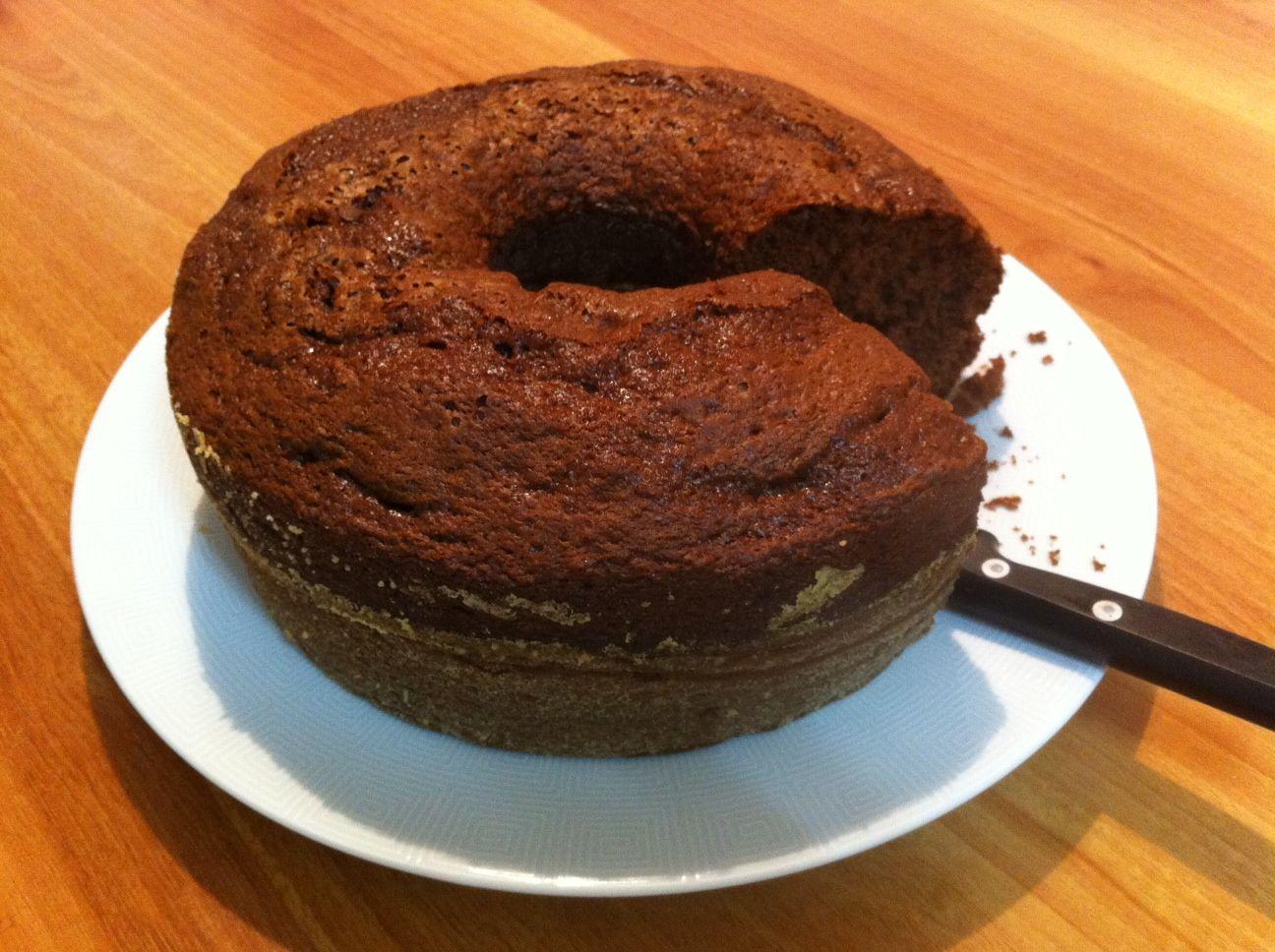 Aprenda a fazer o famoso bolo de vó com gostinho de